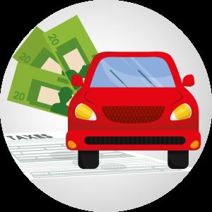 Podatek drogowy
