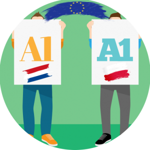 Zaświadczenie A1 (NL/PL)